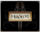 Might & Magic: Heroes VI - Collector's Edition (PC)