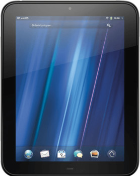 Hewlett-Packard HP TouchPad 32GB