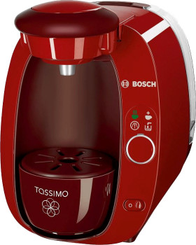 bosch tassimo t20 rouge tas2005 au meilleur prix sur. Black Bedroom Furniture Sets. Home Design Ideas