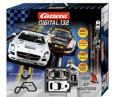 Carrera Digital 132 - GT Masters inkl. Wireless (30152)