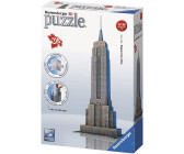 Ravensburger 3D Empire State Building (216 Teile)
