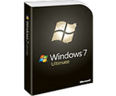 Microsoft Windows 7 Ultimate 64Bit SP1 OEM (IT)