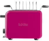 Kenwood kMix Boutique Toaster Pink (TTM029)