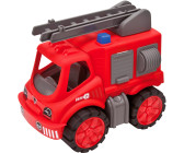 Big Power Worker - Feuerwehr (56834)