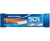 Multipower 50% Protein Bar Box