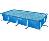 Intex Frame Pool Family 450 x 220 x 84 cm (58982)