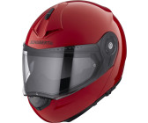 Schuberth C3 Racing rot