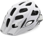 Giro Hex matte white-silver Shards