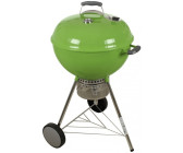 Weber One-Touch Premium 57 cm Spring Green