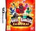 Power Rangers: Samurai (DS)