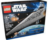 Lego Star Wars Imperial Star Destroyer (10221)