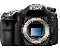 Sony Alpha 77 Body (SLT-A77V)
