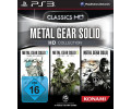 Metal Gear Solid: HD Collection (PS3)