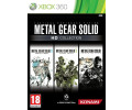 Metal Gear Solid: HD Collection (Xbox 360)