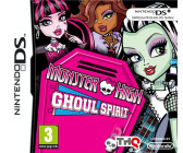 Monster High: Ghoul Spirit (DS)
