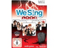 We Sing: Rock! (Wii)