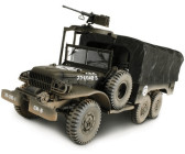 Forces of Valor US 6x6 1.5t Cargo Truck European Theater Operation 1945 (81018)