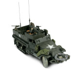 Forces of Valor US M3A1 Half-Track (81314)