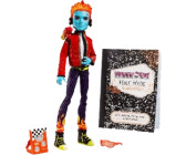 Mattel Monster High Basic Holt Hyde