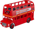 Mattel Disney Cars 2 - Double Decker Bus (V3616)
