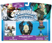 Activision Skylanders: Spyro's Adventure - Darklight Crypt Adventure Pack
