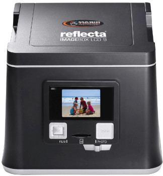 Reflecta ImageBox LCD9