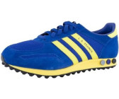 Adidas LA Trainer Royal blue/sun/sun