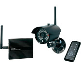 Elro C960DVR Kameraset mit SD-Digitalrecorder