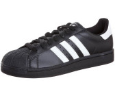 Adidas Superstar 2 black/black/white