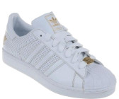 Adidas Superstar 2 white/gold