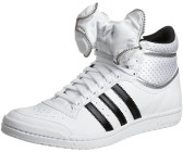 Adidas Top Ten Hi Sleek blanc brillant/noir/blanc