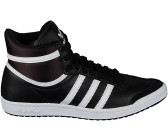 Adidas Top Ten Hi Sleek Leather black/white/black