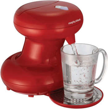 Morphy Richards 43930 Accents One Cup Red