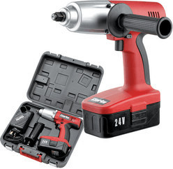 Clarke Cordless Impact Wrench (CIR450)