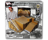 Spin Master Tech Deck - Paul Rodriguez Small Skate Lab