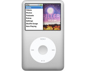 Apple iPod Classic 160Go Argent