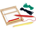 Goki Wooden Weaving Loom(58988)