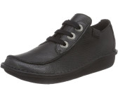 Clarks Funny Dream Black