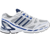 Adidas Supernova Sequence 3 light onix/running white/blue beauty