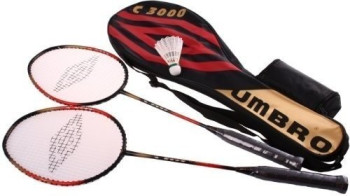 Umbro Badmintonset C3000