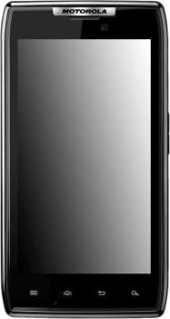 Motorola RAZR (XT910)