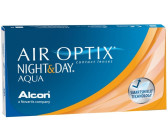 Ciba Vision Air Optix Aqua Night & Day (6 Stk.)