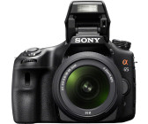 Sony Alpha 65 Kit 18-55mm (SLT-A65VK)