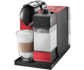 DeLonghi Nespresso Lattissima+ EN 520 R Passion Red