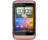 HTC Wildfire S Rosa