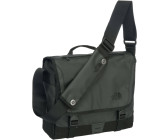 The North Face Base Camp Messenger Bag M tnf black