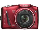 Canon PowerShot SX150 IS (rot)