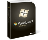 Microsoft Windows 7 Ultimate 32Bit SP1 OEM (DK)