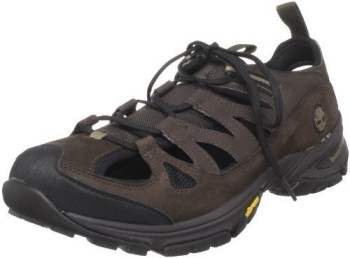 Timberland Ledge CT Lace Sandal (57161)