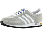 Adidas LA Trainer White/Grey/White